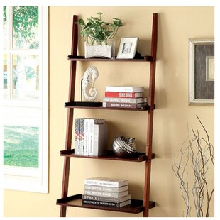 Herron Ladder Bookcase by Ebern Designs