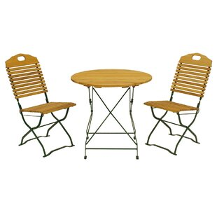 Plum 2 Seater Bistro Set By Sol 72 Outdoor