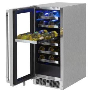 2.7 cu. ft. Undercounter Refrigeration