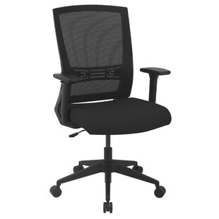 Kirchoff Mesh Task Chair by Symple Stuff 2019 Sale