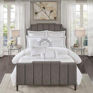 Hotel Comforter Set