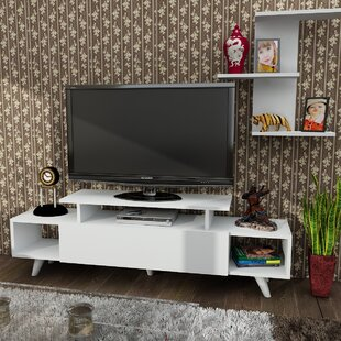 Luxora Entertainment Unit By Fjørde & Co