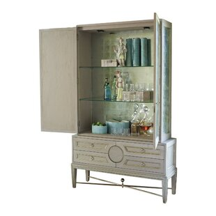 Collector's Accent Cabinet by Global Views