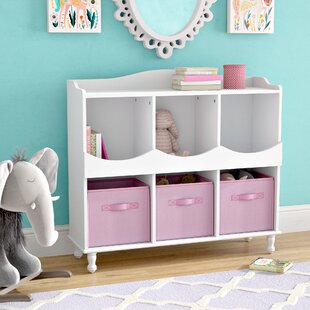 Queen Cubby Toy Storage