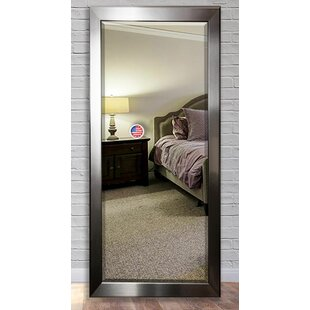 Find Simas Rounded Beveled Wall Mirror ByDarby Home Co
