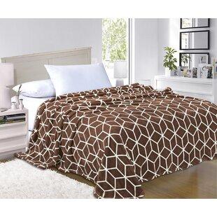 Geometric Blankets   Throws You ll Love  2d64e72ff