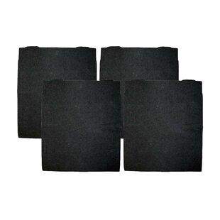 Kenmore 295 Series Carbon Pre Filter (Set of 4)