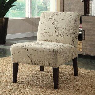 Newington Slipper Chair