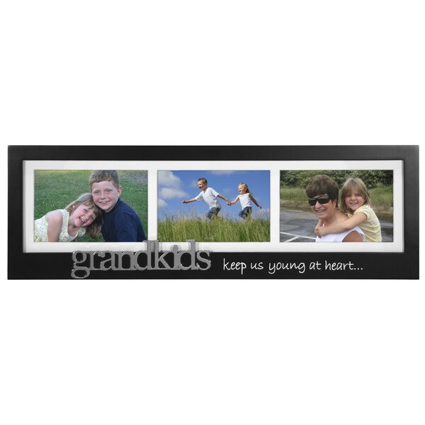 Grandkids Frame Collage | Wayfair