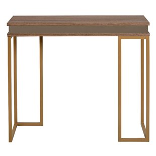 Flannery Console Table By Ebern Designs