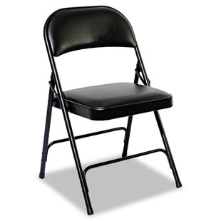 Buying Fabric Padded Folding Chair (Set of 4) by Alera® Reviews (2019) & Buyer's Guide