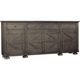Vintage West Sideboard by Hooker Furniture