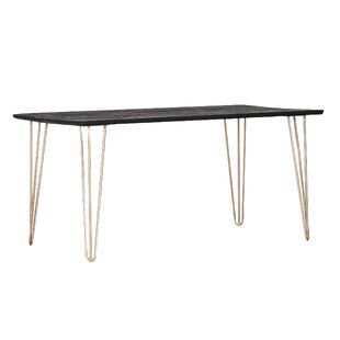 Poire Dining Table By Ebern Designs