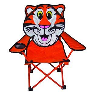 Kelli Children's Chair By Zoomie Kids