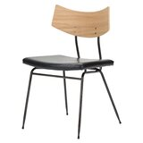 Kenzo Upholstered Dining Chair by Brayden Studio®