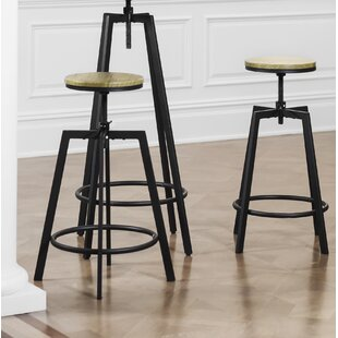 Max Swivel Bar Stool (Set of 2) by Commercial Seating Products