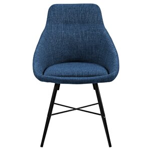 Vanwyk Urban Upholstered Side Chair (Set of ..