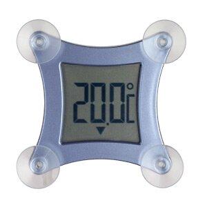 Poco Digital Window Thermometer Image