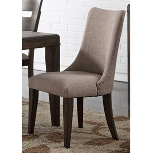 Mccauley Upholstered Dining Chair (Set of 2)