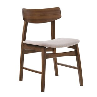 Booze Upholstered Dining Chair (Set of 2)