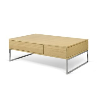 Orren Ellis Oakley Coffee Table