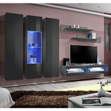 Sidley Entertainment Center for TVs up to 70 by Orren Ellis