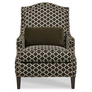 Prescott Armchair by Fairfield Chair