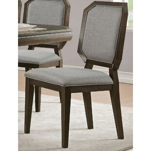 Sydne Upholstered Dining Chair (Set of 2)