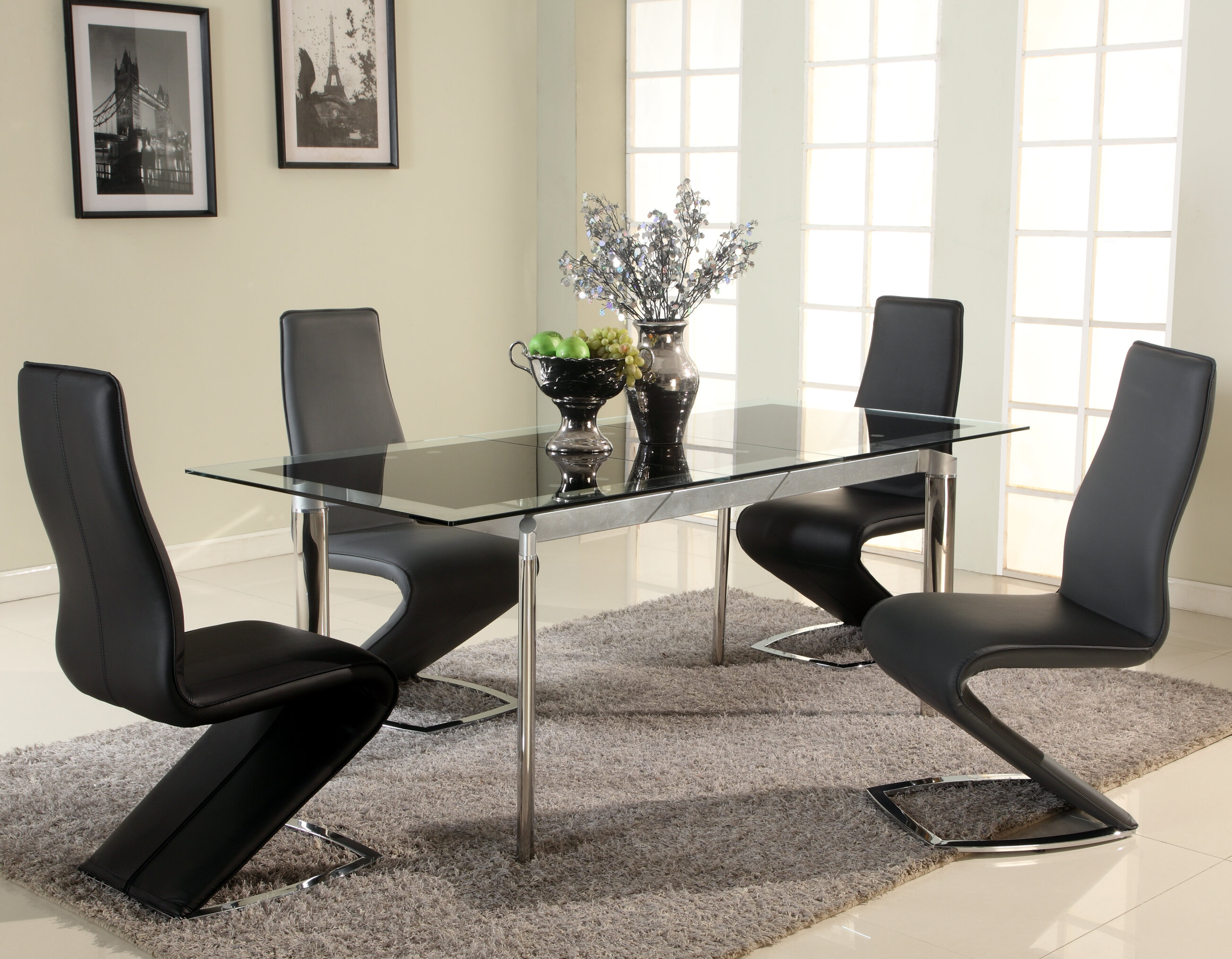 quality design 3cb5a 4f617 Chellsey Extendable Dining Table