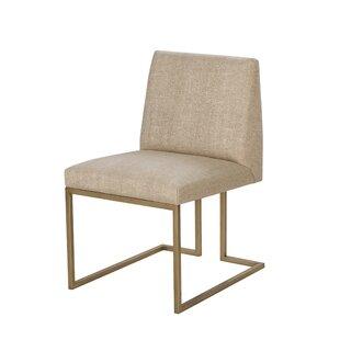 Maison 55 Ashton Marley Hemp Upholstered Dining Chair by Resource Decor
