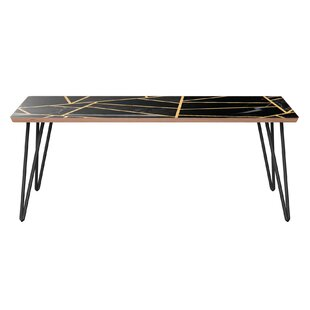 Turco Coffee Table by Brayden Studio Wonderful