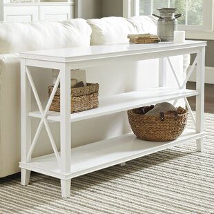 Online Reviews Santino Console Table By Longshore Tides