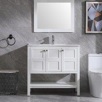 Allen Roth Vanity Mirror Wayfair