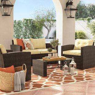 Wicker Furniture You\'ll Love | Wayfair