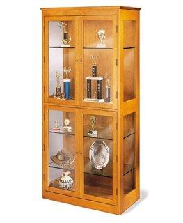 200 Signature Series 5 Shelf Standard Bookcase by Hale Bookcases SKU:DE322954 Reviews