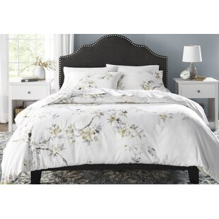 The Twillery Co. Wahlberg Cotton Reversible Duvet Set