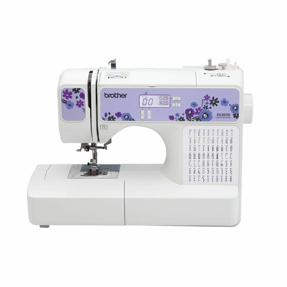 70 Stitch Computerized Sewing Machine
