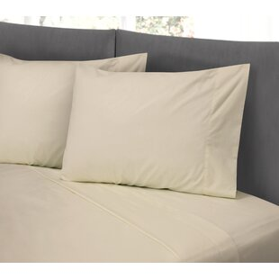 Lula Cotton Rich Wrinkle Free 200 Thread Count Sheet Set