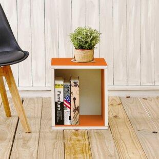 Corbridge Stackable Standard Bookcase by Viv + Rae