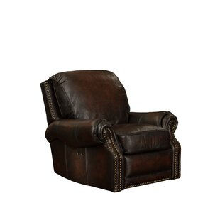 Timmie Power Recliner Canora Grey