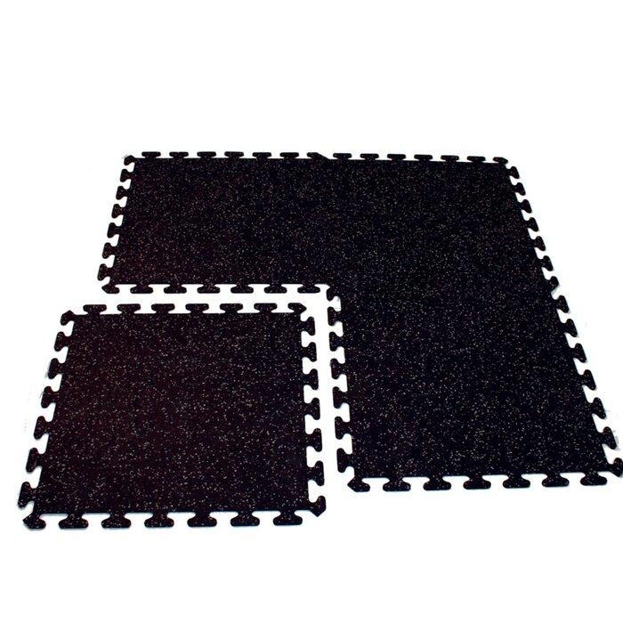 Mats Inc Flex interlocking Tile   Item# 9954