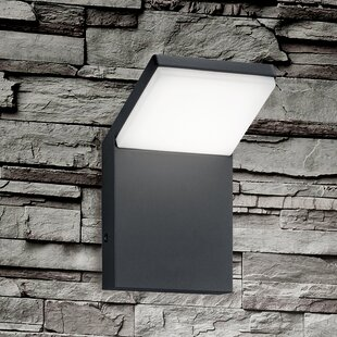 Edzard LED Outdoor Sconce Image