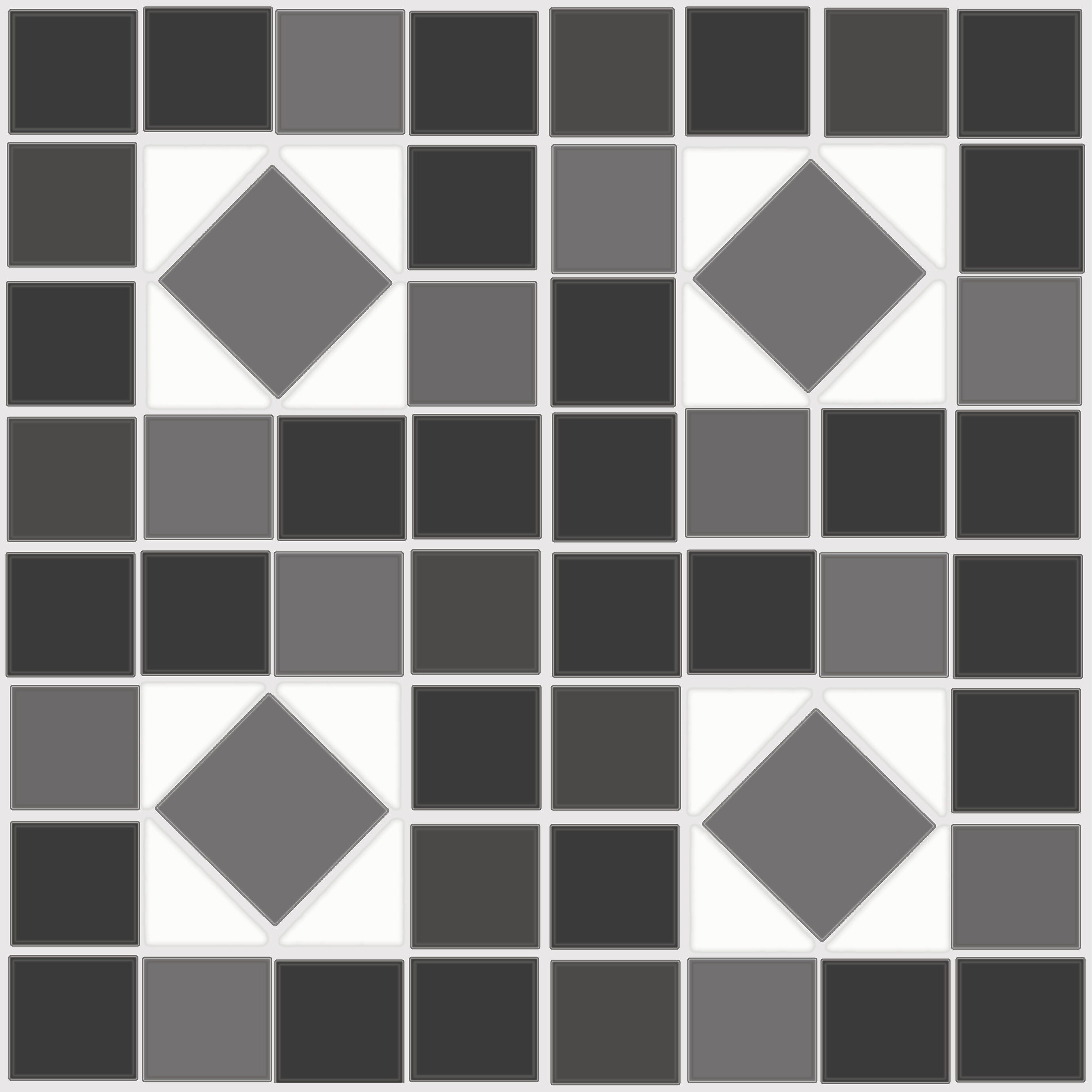 Floor Adorn By Con Tact Brand Self Adhesive Decorative And Removable 12 X 12 X 0 25mm Vinyl Tile Wayfair