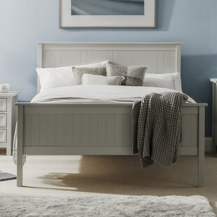 Ares Bed Frame By House Of Hampton