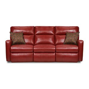 Southern Motion Savannah Reclining Sofa