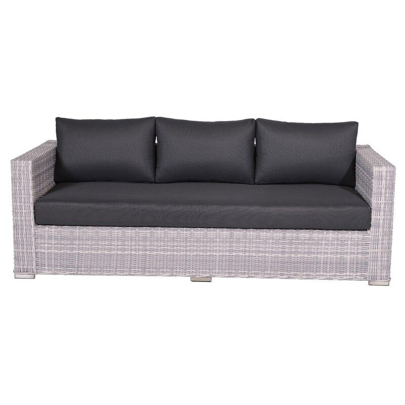 Sofa Tennessee Mit Kissen