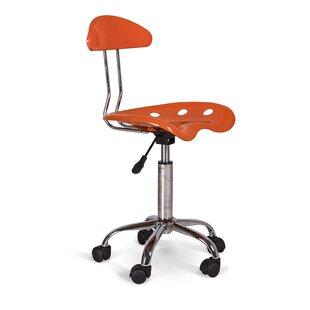 Hideaway Desk Chair By Brayden Studio