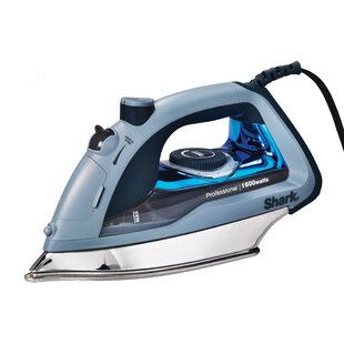 Professional Steam Power 1600W Iron by Shark