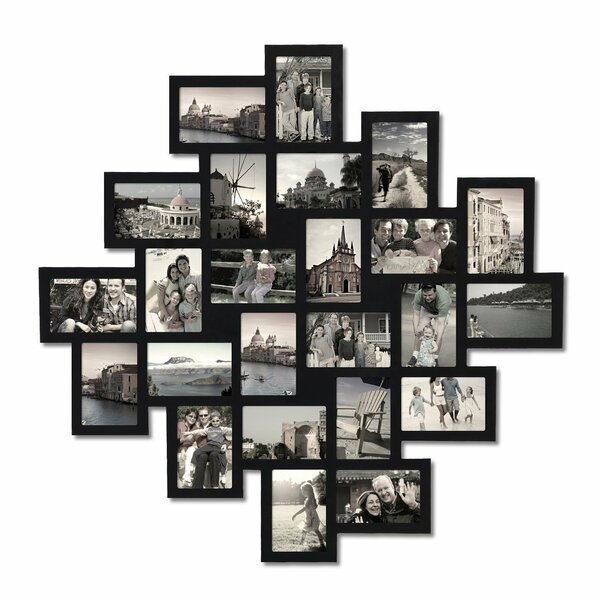 Collage Picture Frames You Ll Love Wayfair