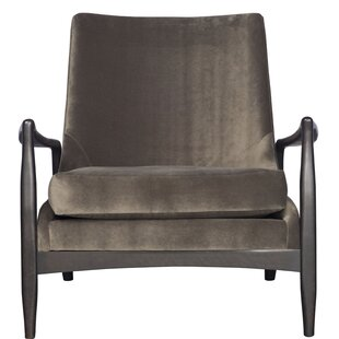 Maison 55 Armchair by Resource Decor